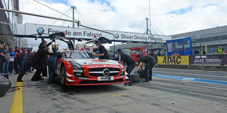 Die Geschichte des Nürburgrings